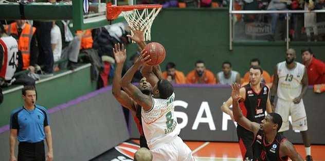 ULEB Cup'ın son 32 turunda son durum belli oldu