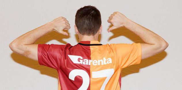 Selçuk ve Sneijder karşıladı