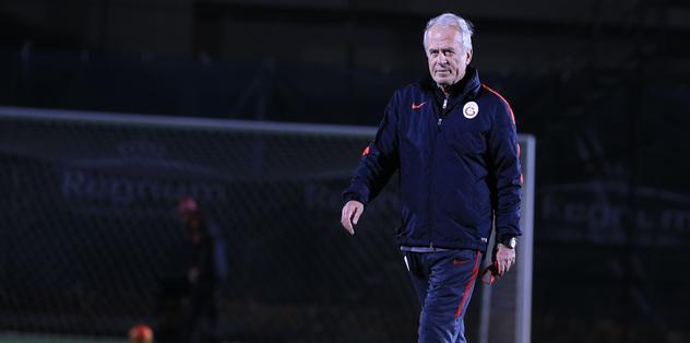 'Galatasaray'sız yarış olmaz'
