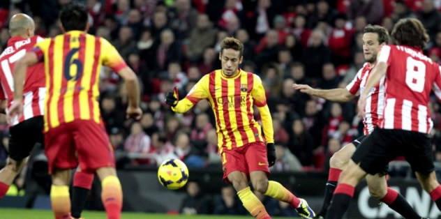 Arda'lı Barça'nın rakibi A. Bilbao