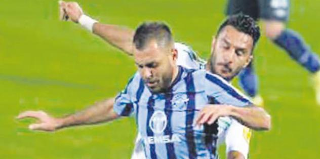 Golcü Özgürcan Özcan Bolu'da