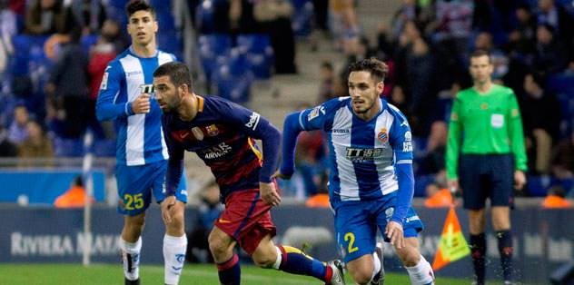 Ardalı Barça'ya Athletic Bilbao