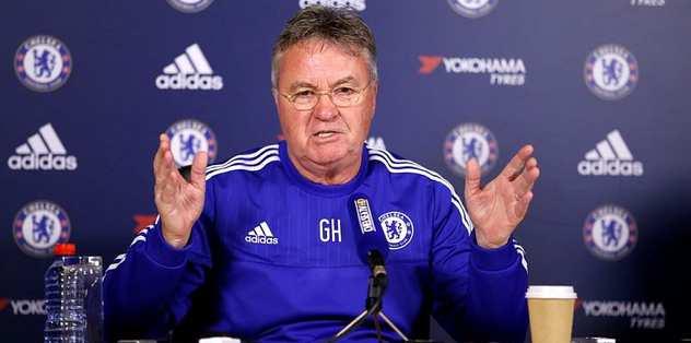 Chelsea küme düşebilir