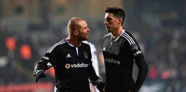Jose Sosa için 8 milyon euro