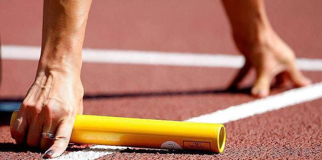 Corruption in world athletics body IAAF