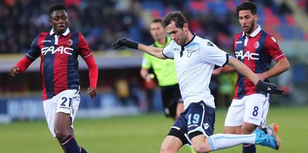 Lazio beraberliği zor kurtardı