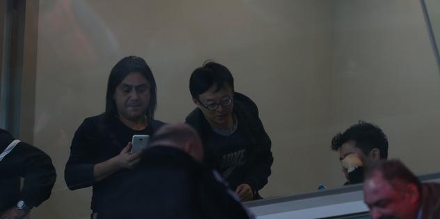 Bruce Zhou: Ersan Çin'de çok popüler
