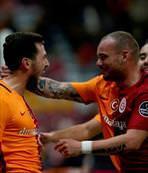 Galatasaray A Haber'de