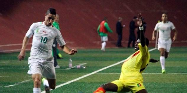 Cezayirli Ryad iddiası