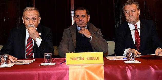 Özbek: Transfere engel yok