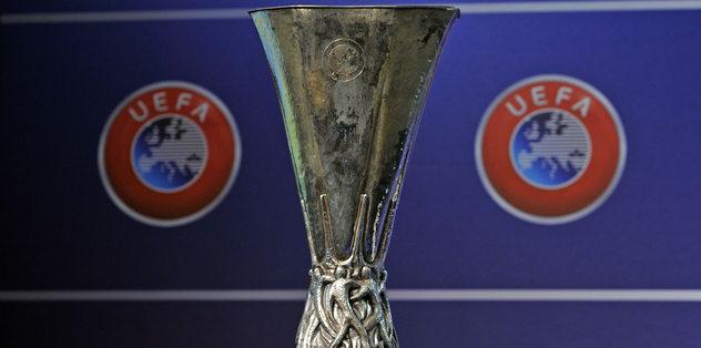 UEFA kupası geri alınacak