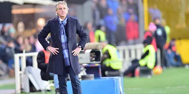 O söz Mancini'yi çıldırttı!
