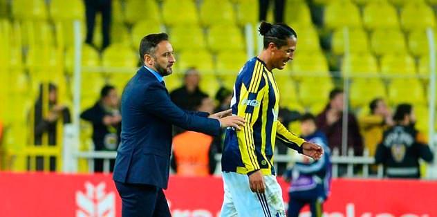 Hasan Ali & Alves hazır