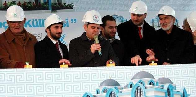 Millet Erdoğan'ı gönlünde taşıyor