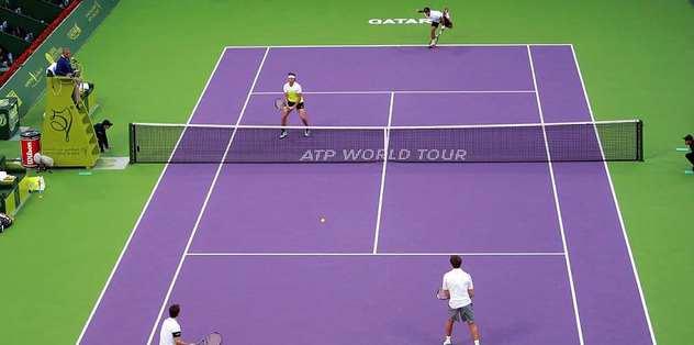 Tenis dünyası şikeyle yüzleşiyor