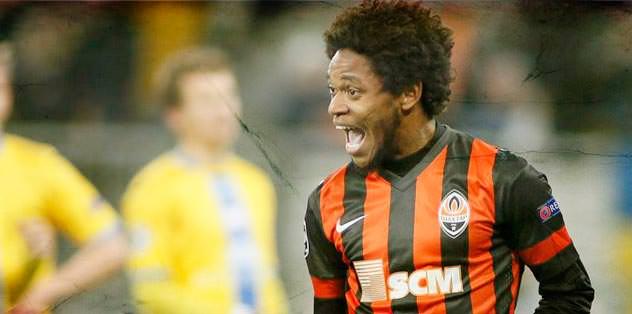 Kiralık Aslan Luiz Adriano