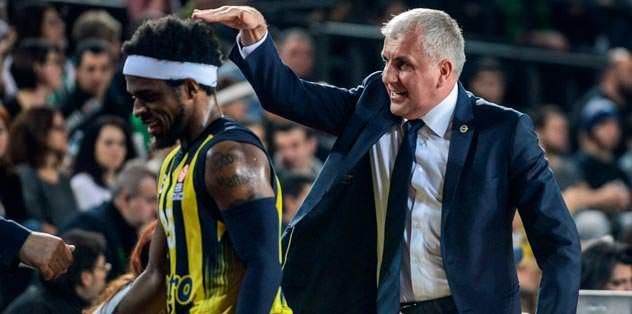 Dört dörtlük Fenerbahçe