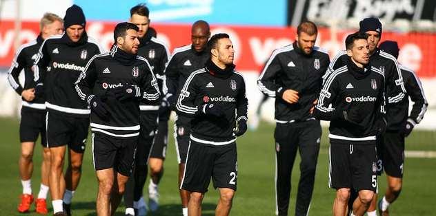 Beşiktaş liderliği sürdürmek istiyor