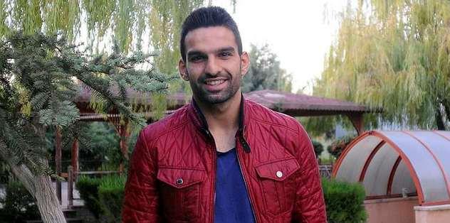Muhammet resmen Trabzonspor'da
