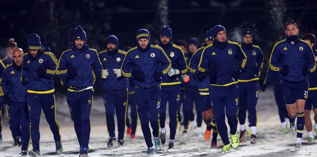 Fenerbahçe'de Nani şoku