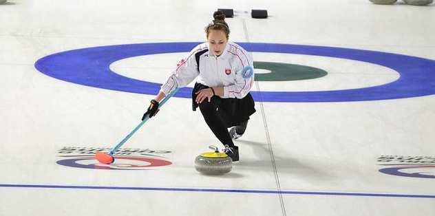 Curling Federasyonu'ndan Türkiye için skandal karar!