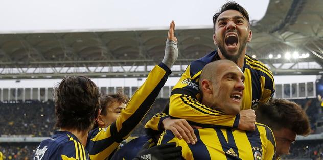 Kadıköy'de penaltı yağmuru