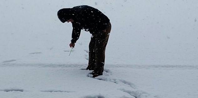 Kar bugün de devam edecek