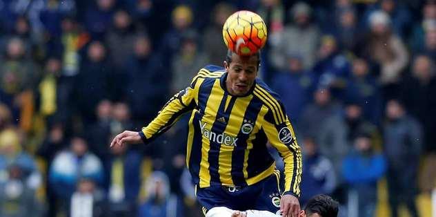 Alves: Şampiyonluk istiyoruz