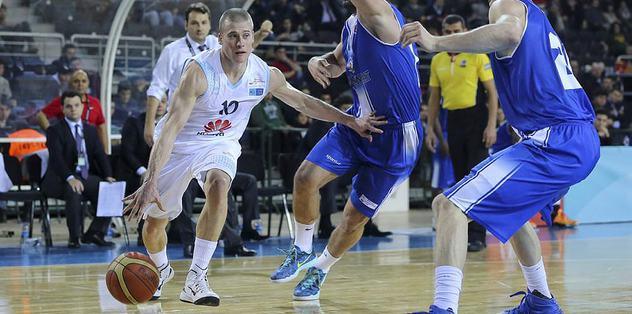 Türk Telekom, Boras Basket'i konuk ediyor
