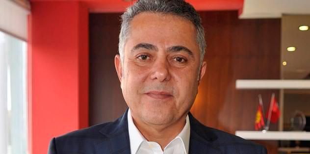 Mesut Hoşcan'a 45 gün