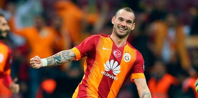 Albers: Wesley Türkiye'de mutlu