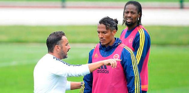 Bruno Alves adım adım Porto'ya