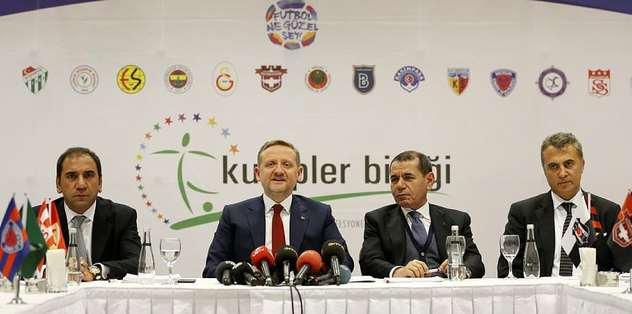 Futbolun zirvesi İstanbul'da toplanacak