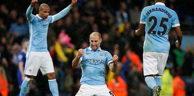 Liverpool'un finaldeki rakibi M.City