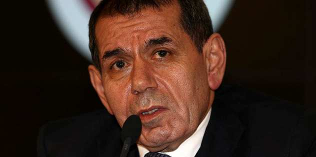 Özbek: UEFA'da büyük yarış veriyoruz