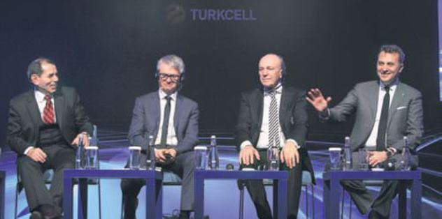 Orman ve Özbek'ten karşılıklı iltifatlar