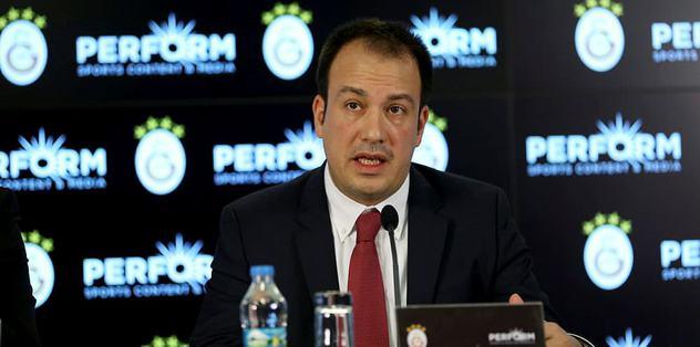 Galatasaray, Burak'a gelen teklifi açıkladı