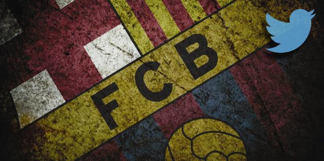 Barça'dan Türkçe twitter hesabı!