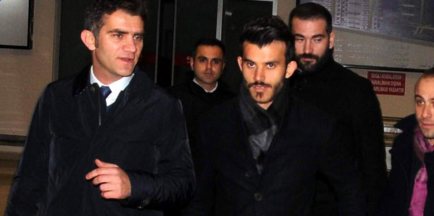 Güray Vural, Trabzon'a geldi