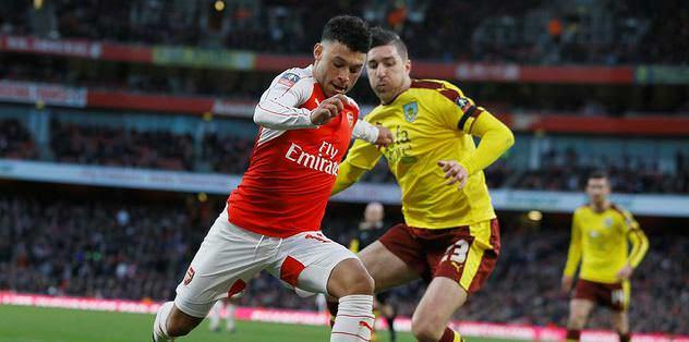 Arsenal ve Tottenham turladı