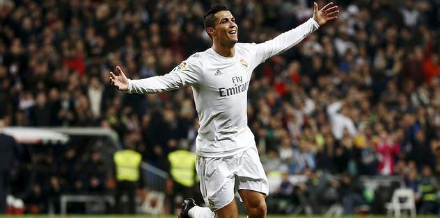 R.Madrid durdurulamıyor!