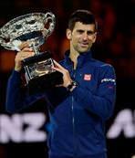 Şampiyon yine Novak