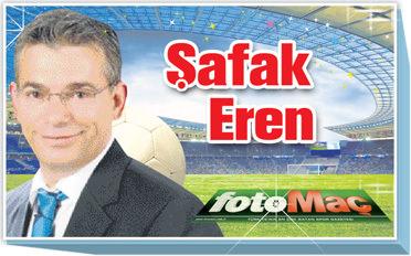 Şafak Eren