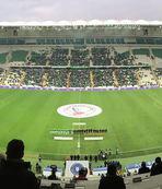 Bursaspor'dan ceza isyanı