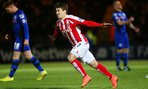 Stoke City Bojan Krkic'in sözleşmesini uzattı