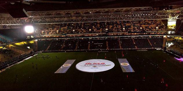 İşte Fenerbahçe Stadı'nın yeni logosu