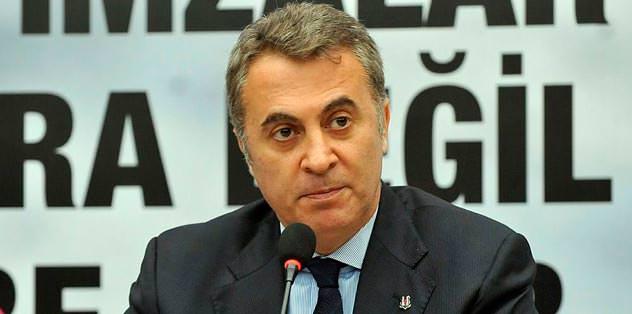 Başkan 'PFDK'lık oldu