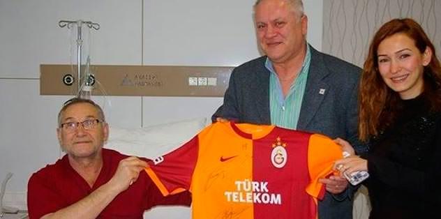 Rambo Yusuf'a Sneijder forması