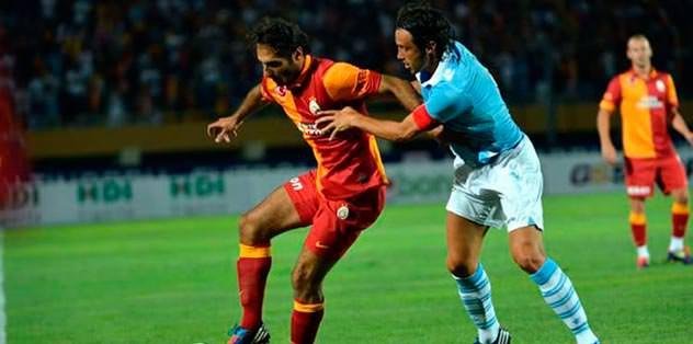 Lazio maçı sonrası ceza yağacak