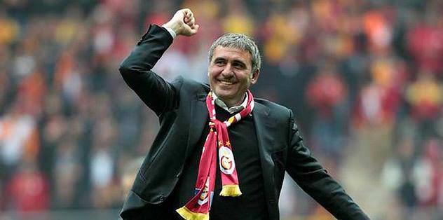 Hagi could reunite Galatasaray